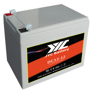 12V12AH  UPS 3 years warranty Solar system Deep cycle battery