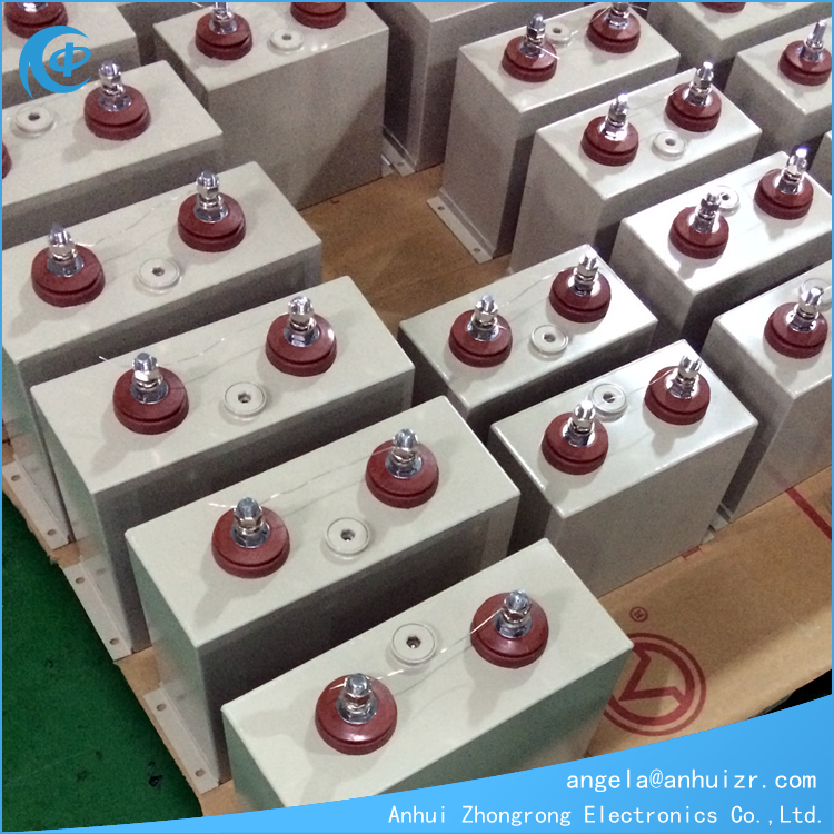 High Frequency Capacitor High Voltage Capacitor