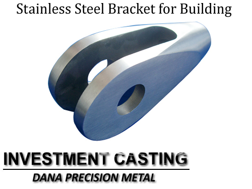 OEM hot sale good quality Stainless Steel building brackets