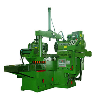 Widely used High Efficient CNC automatic Precision double-headed milling machine