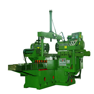 Large CNC double - headed milling machine manufacturer