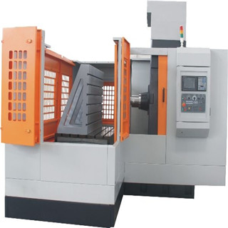 Steel CNC precision rough frame machine supplier