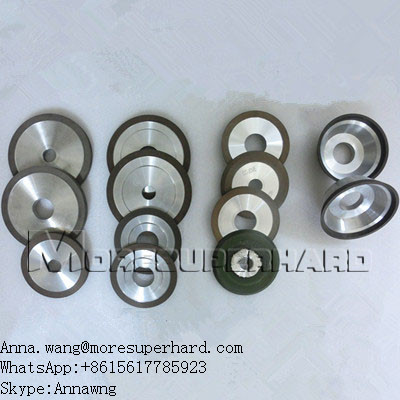 Grinding Wheel sets for CNC Machining centers