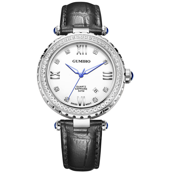 Lady Mechanical Watch