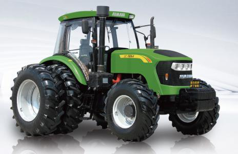 SADIN 185hp-200hp TN series agricultural tractor farm Tractor 4x4 for sale