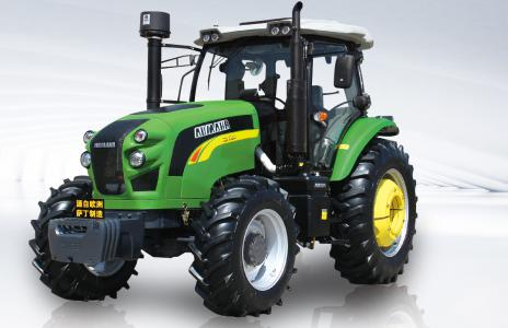 Chinese SADIN 150hp-160 hp TG series agricultural tractor farm Tractor 4x4 supplier