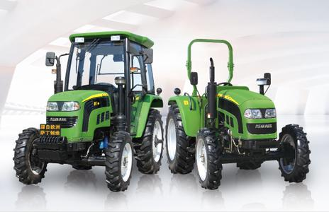factory directly supply SADIN 70 hp SD704-B series agricultural tractor farm Tractor 4x4