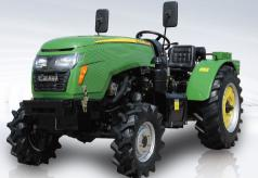 SADIN new design hot sale 40 hp SD404 garden/green house agricultural tractor farm Tractor 4x4