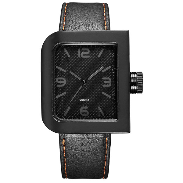Characteristic Men Watch