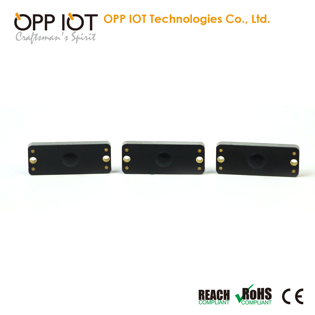 IP68 UHF PCB Industrial Hard Tag