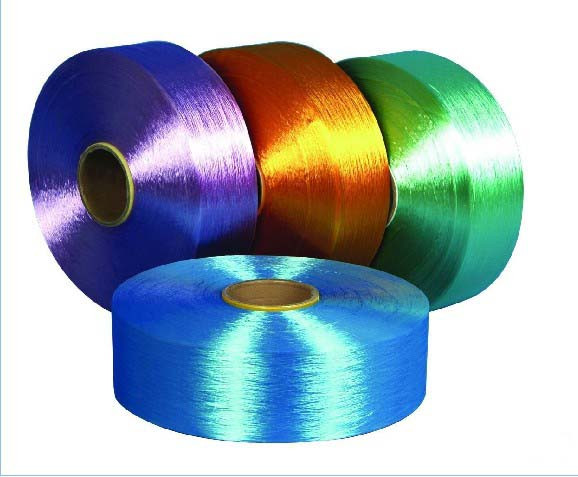 High tenacity 100% polyester fdy filament yarn
