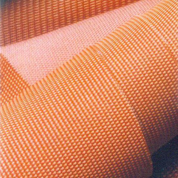High strength flexible NN dipped belting fabric framework material of conveyor belting