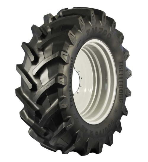 Factory supply Puncture resistance R1 pattern agricultural tire