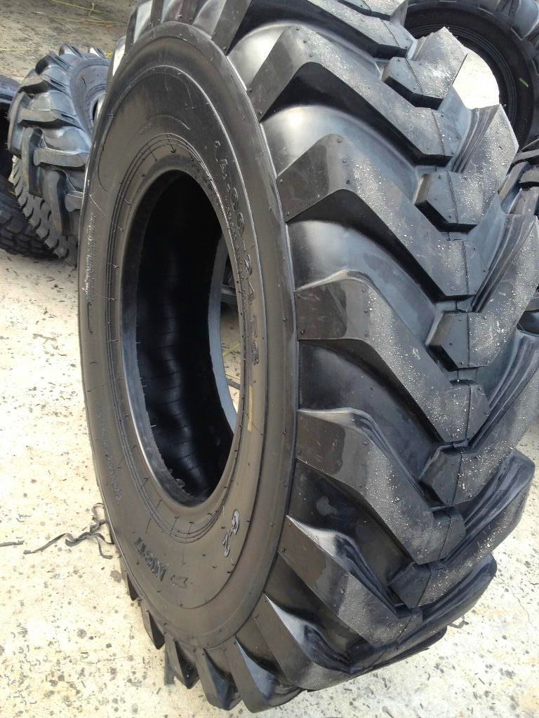 Deep tread design Wear resistant G-2/L-2 Pattern OTR tire