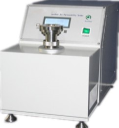 Leather Air Permeability Tester