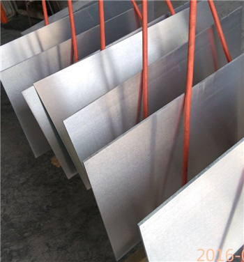 Magnesium Alloy Sheet/plate for moulding/die sinking