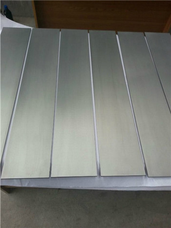 99.95% min or 99.99% min Ta10w/Ta2.5w/ASTM B708 R05200 spinneret tantalum sheet for chemical processing application