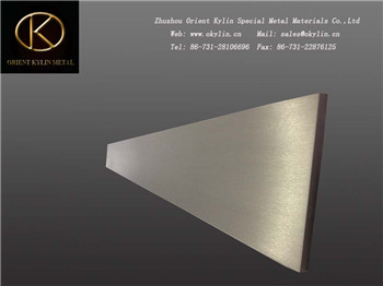 tantalum rectangle /triangle target tantalum sputtering target for coating