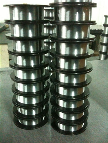 OEM high quality molybdenum wire with quick delivery time