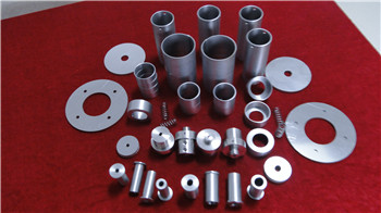 tungsten heat insulation tungsten support elements tungsten screws tungsten nuts tungsten washers