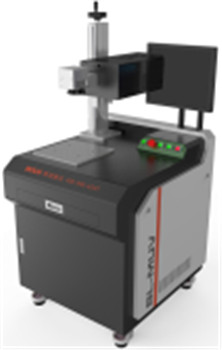 High Precision 3W/5W/8W ultraviolet laser marking machine for glass and PCB