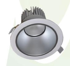 commercial price Waterproof  SMD LED Ceiling lamp/lighting ,recessed downlight wholesale