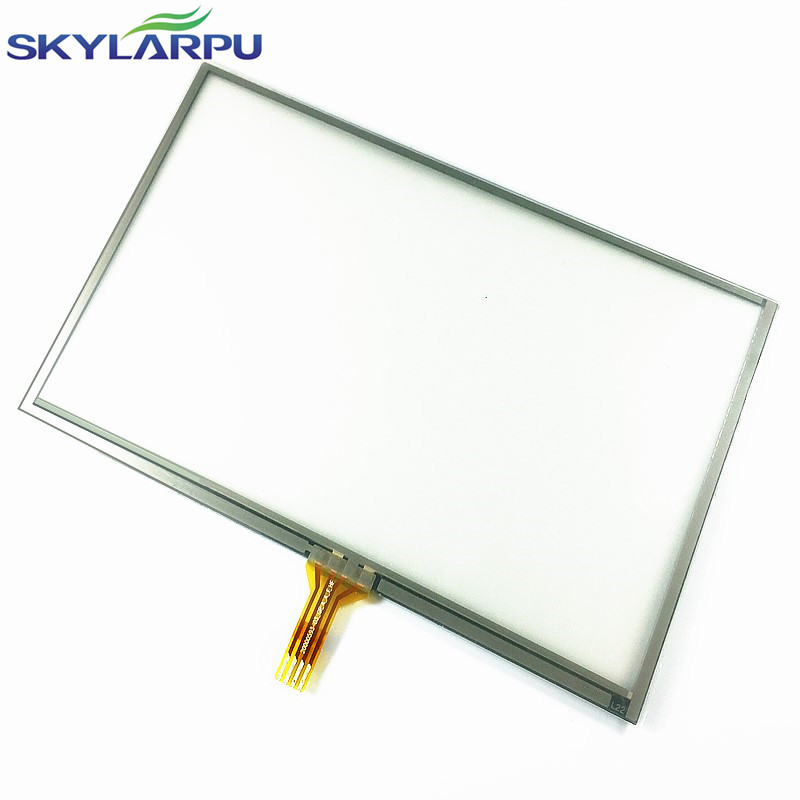 5-inch Touch screen for GARMIN nuvi 2555 2555LMT GPS Touch screen digitizer panel replacement 120mm*73mm