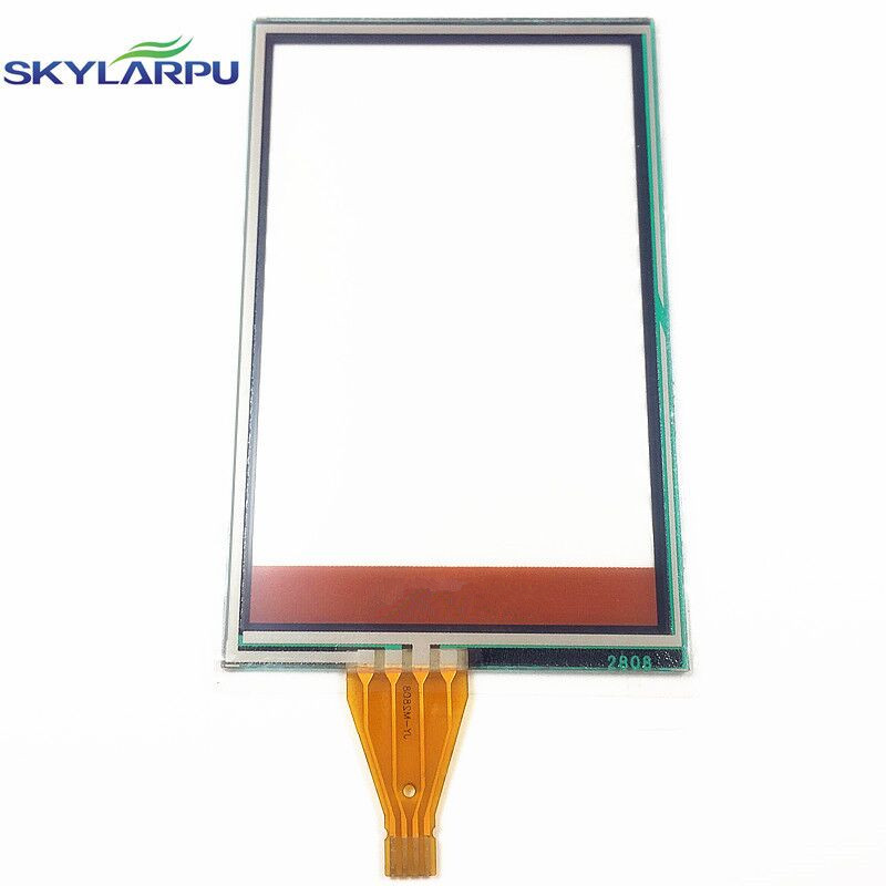 2.6 inch TouchScreen for Garmin Rino 650 650t Handheld GPS Touch Screen Panels Digitizer Glass Repair replacement