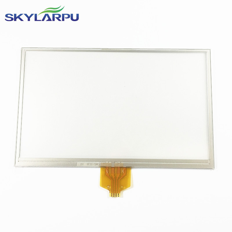 4.3-inch Touch screen panels for TomTom XL 325 335 GPS Touch screen digitizer panel replacement 105mm*65mm