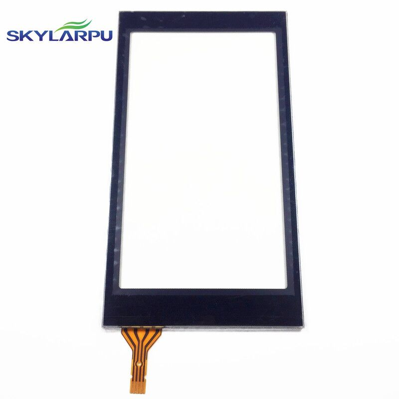 touch panel For Garmin Montana 600t 650t GPS Nnavigation Touch Screen Digitizer Glass Sensors Parts Replacement