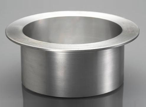 B16.9 Stainless Seamless Stub End A403 Lap Joint Stub End