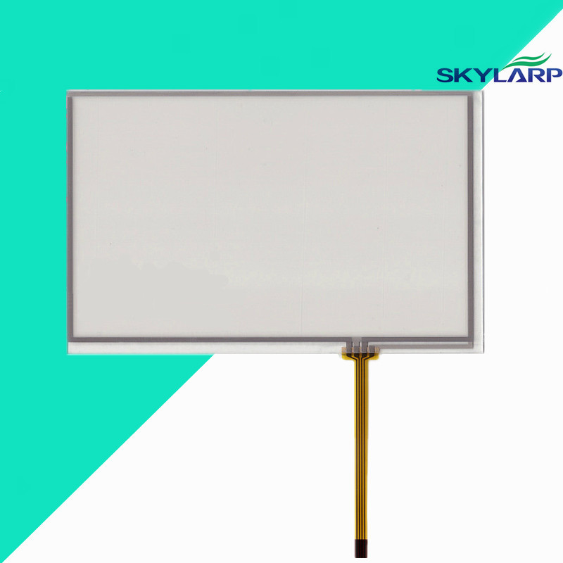Touch Screen for siemens THINGET TouchWin TH765-NU TH765-N TH765-MT Digitizer Replacement