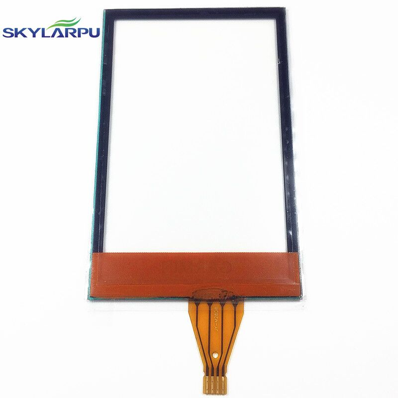 2.6 inch TouchScreen for Garmin Rino 655 655t Handheld GPS Touch Screen Panels Digitizer Glass Repair replacement