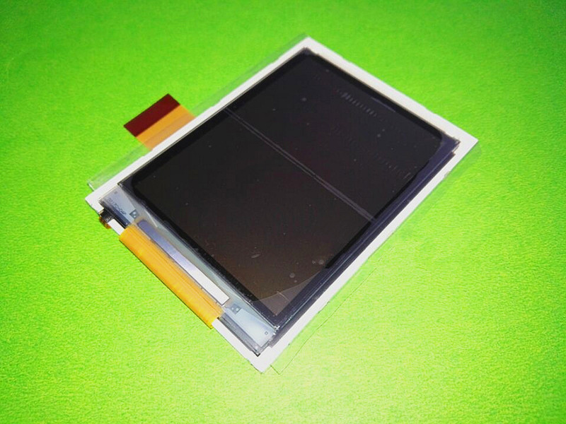 2.7-inch LCD Screen display panel for NEC NL2432HC17-04A PDA,Handheld device LCD display Screen (without touch)