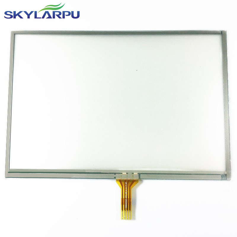 5-inch Touch screen for GARMIN nuvi 1470 1470T GPS Touch screen digitizer panel replacement 120mm*73mm