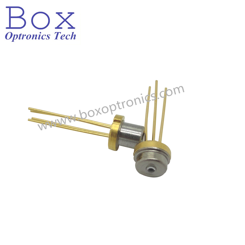 High Speed TO46 200um InGaAs APD/Avalanche Photodiode