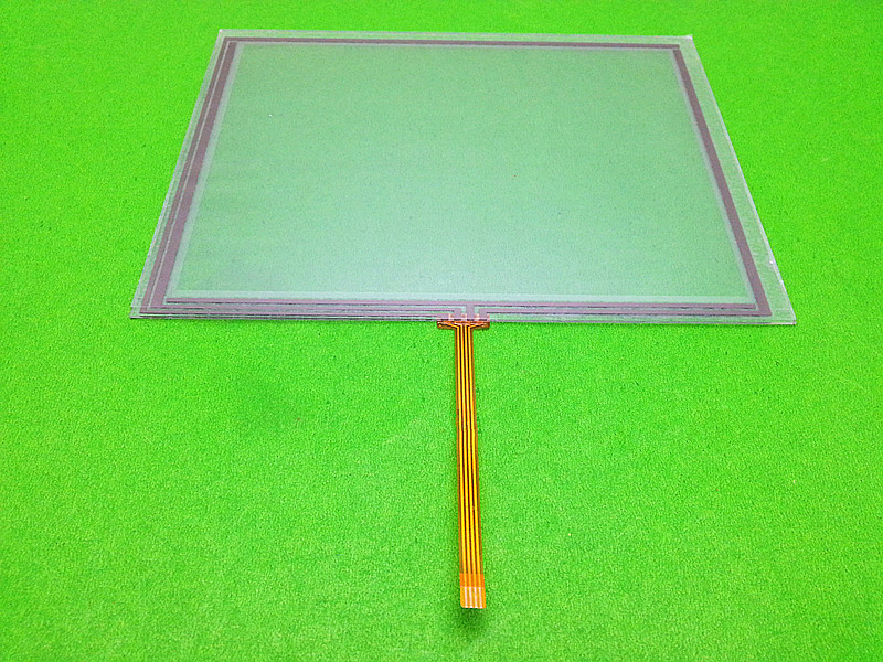 8.0inch 4wire Resistive touch screen panel for 183mm*141mm touch panel Free shipping