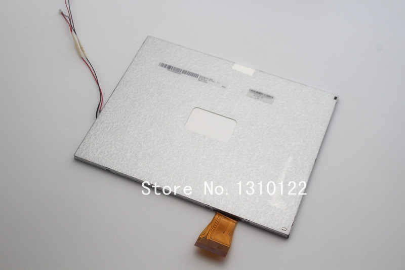 AUO TFT LCD csreen A104SN03 V1 LCD screen+driver board 10.4 inch LCD display Free shipping