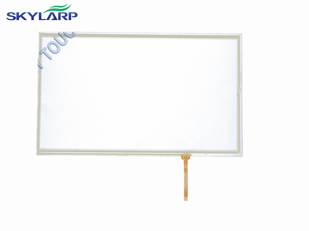 10.1''inch Touch Screen Panel USB Kit For Acer Aspire One ZG8 NAV50 D270 D260 D257 touch panel Glass Free shipping