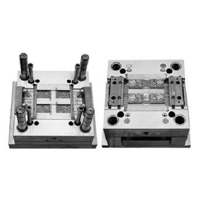 German Steel Injection Mould