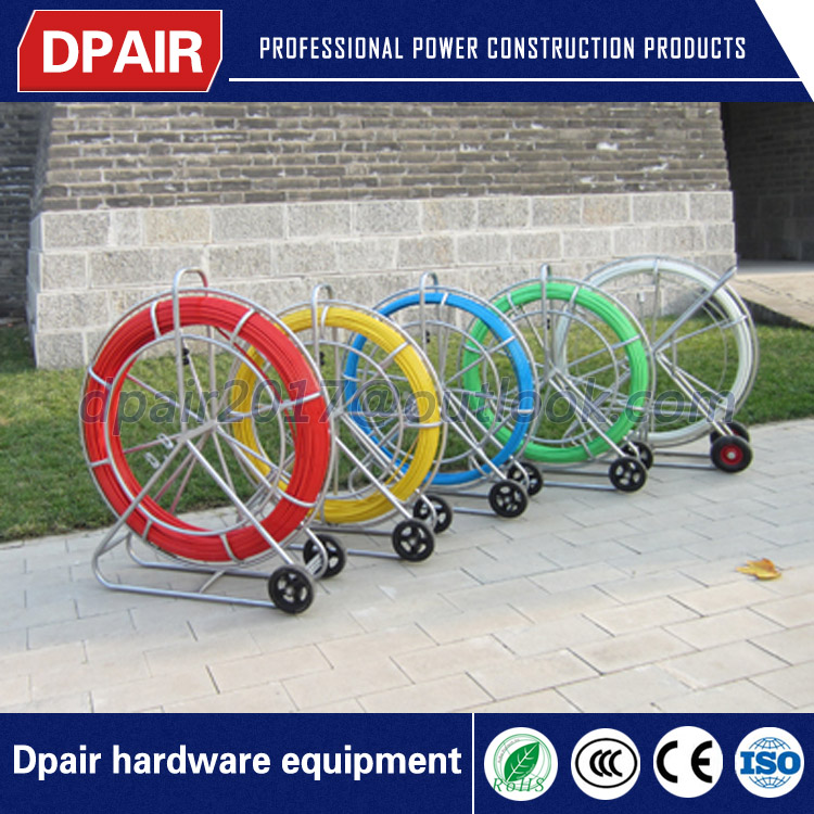 professional manufacturer produce cable rodder