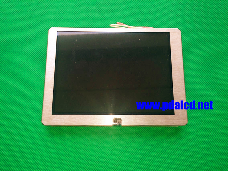 5 inch LCD screen for PA050DS7N1(NP) LM05016PS-HC GPS navigation display screen panel