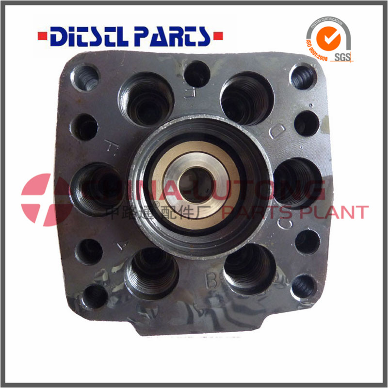 Head Rotor 096400-1500 (22140-17810) VE 6/10/R for TOYOTA 1HZ