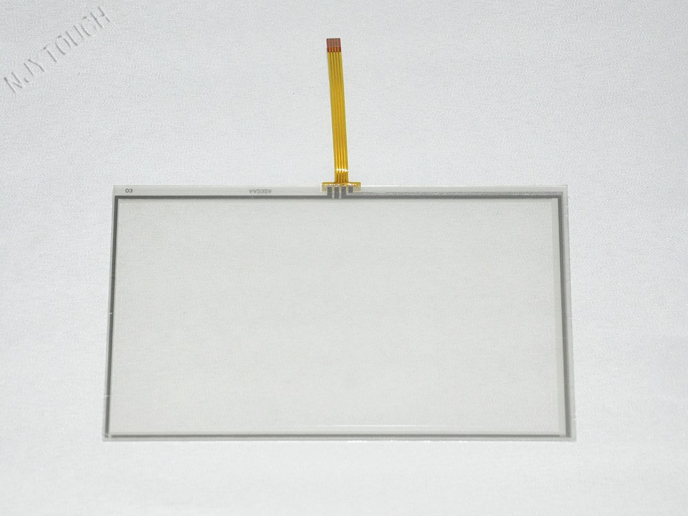 7 Inch Universal LCD Touch Screen Panel Glass GPS Digitizer AA232A 164.3*99.5mm touch panel Glass Free shipping