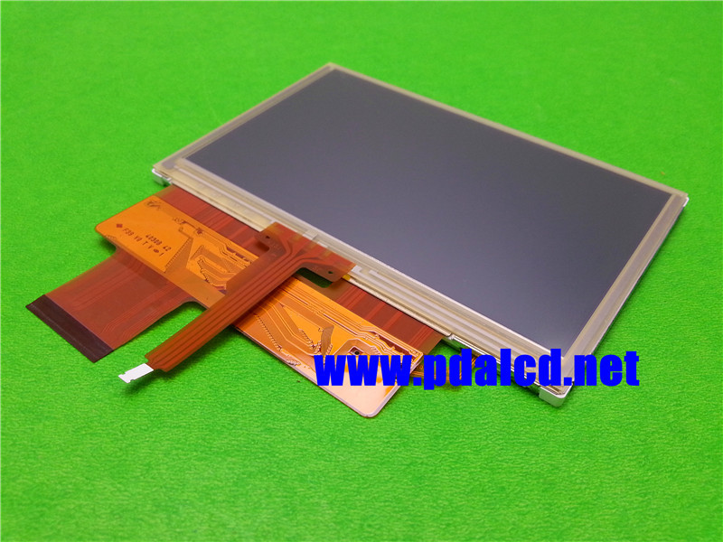 4.3 inch LCD Screen for Garmin nuvi 880 885 865T Display Panel + Touch Screen Digitizer glass