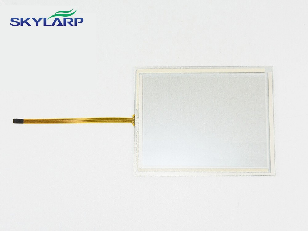 Touch Panel Replacemen 6AV6645-0BC01-0AX0 MOBILE PANEL 177 PN Touch Screen panel Glass Free shipping
