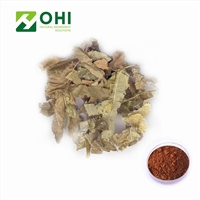 thePowerful Horny Goat Weed Extractof OHI,ensure high quali