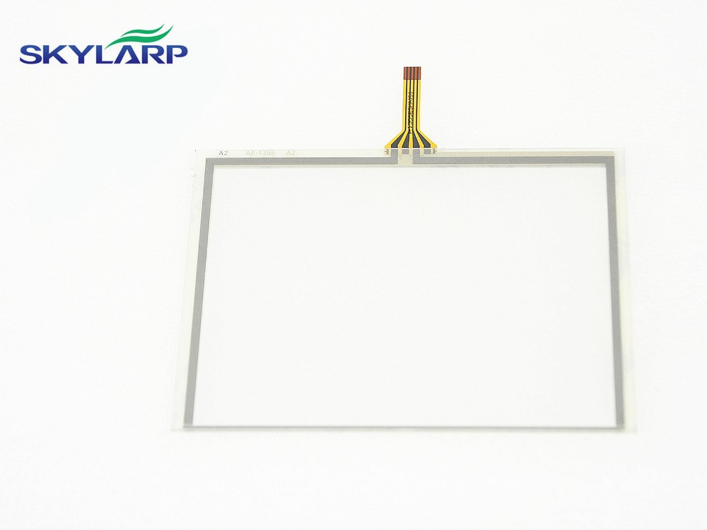 5 Inch 4 Wire Touch Panel For 5
