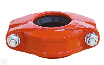 FM/UL Approved Ductile Iron Reducing Coupling
