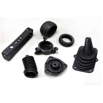 Rubber Auto Parts, NR, SBR, NBR, EPDM